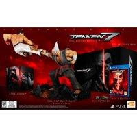 Tekken 7 Collector's Edition (PS4)