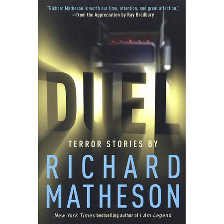 Richard Mathesons Hell House (Duel : Terror Stories by Richard Matheson)