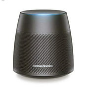 Best Voice Speakers - Harmon Kardon Astra Voice Activated Bluetooth Smart Speaker Review