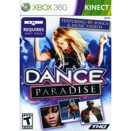 Dance Paradise (Xbox 360/Kinect)