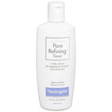 Neutrogena Pore Refining Toner 8.50 oz (Pack of 6)