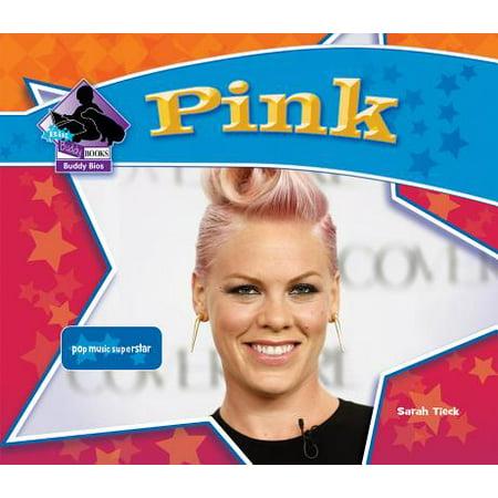 Pink : Pop Music Superstar (Cheap Pink)