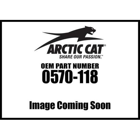 arctic cat 2008 prowler 650 h1 auto 4x4 mount fuel filter assembly 0570-118  new oem - walmart com