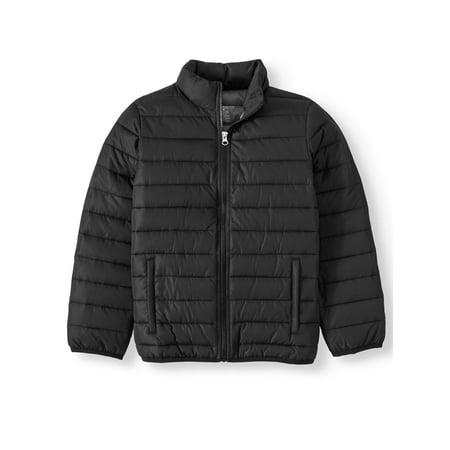 PRO PLAYER Packable Jacket (Little Boys & Big Boys) Mens Pro Player