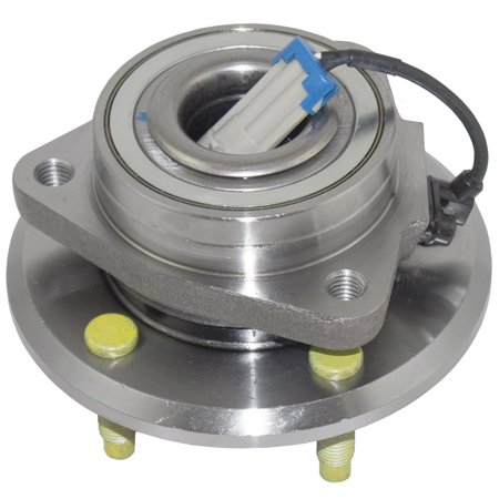 Front Wheel Hub Bearing Assembly Replacement for Chevrolet Pontiac Saturn Suzuki SUV 19206599 43421-78J01 513276