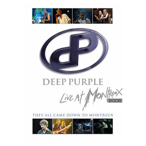 Deep Purple: They All Came Down... (2007)