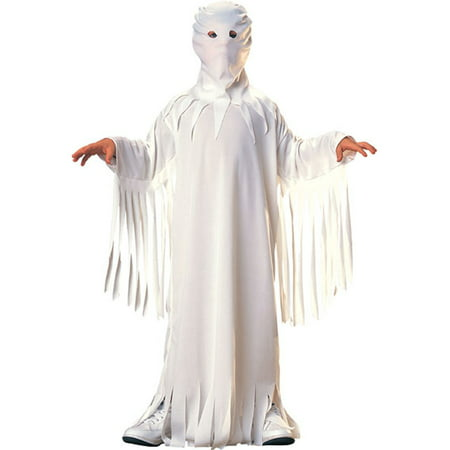 Kids Friendly Ghost Costume (Child Ghost Costume Rubies 881904,)