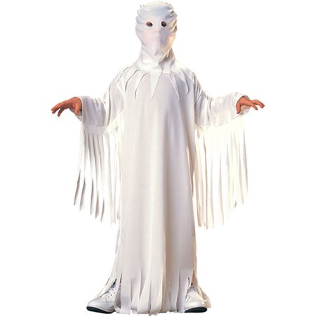 Child Ghost Costume Rubies 881904, Medium - Ghost Kids Costume