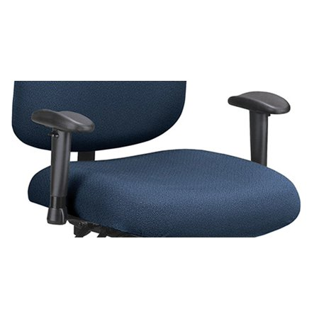 OFM Adjustable Arms For Model 700 Big & Tall Task Chairs, Set of 2