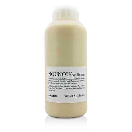 Davines Nounou Nourishing Conditioner (For Highly Processed or Brittle Hair) -
