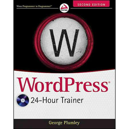 Wordpress 24 Hour Trainer