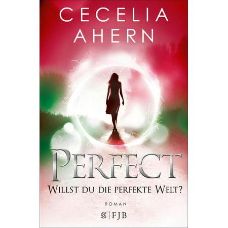Perfect – Willst du die perfekte Welt? - eBook (Perfekte Größe-messungen)