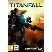 Titanfall, EA, PC Software, 014633730319