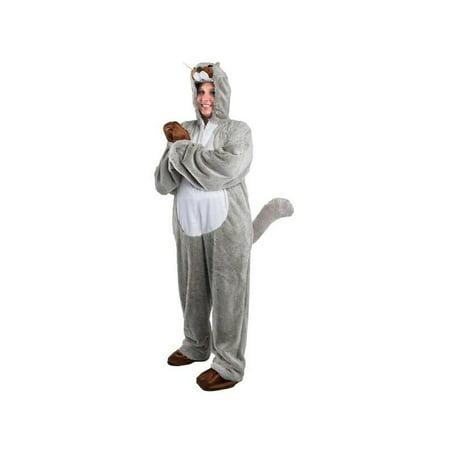 Adult Squirrel Costume - Adult Squirrel Costume
