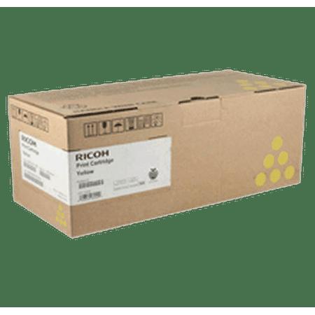 ~Brand New Original RICOH 406478 (Type SPC310HA) Laser Toner Cartrdige Yellow - image 1 of 1