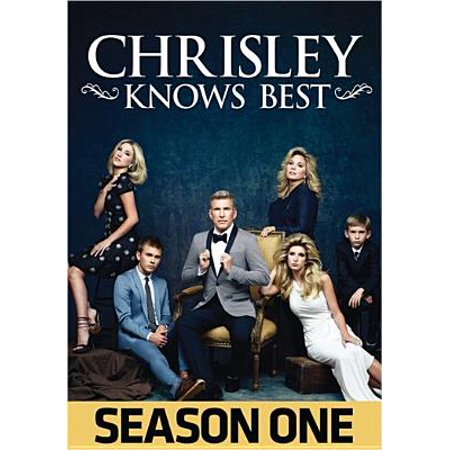 Chrisley Knows Best: Season One (DVD) for $<!---->