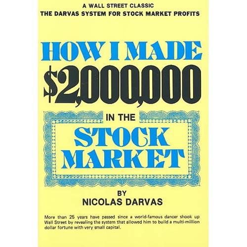 How I Made 2,000,000 in the Stock Market