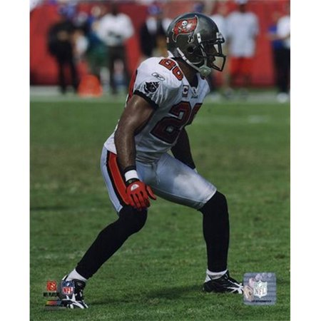 Ronde Barber 2009 Action Sports Photo - 8 x 10 - image 1 of 1