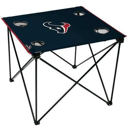 NFL Houston Texans Deluxe Table