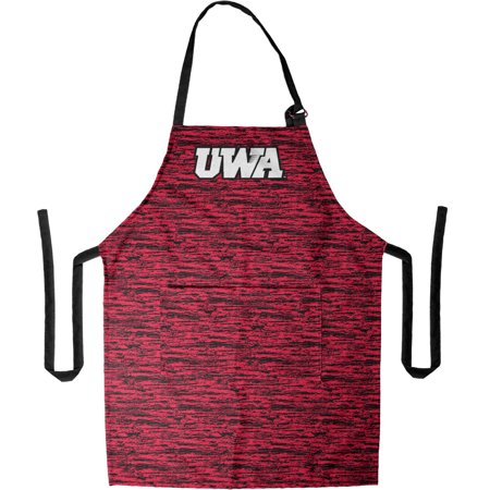 ProSphere University of West Alabama Brushed Apron Linens Alabama University