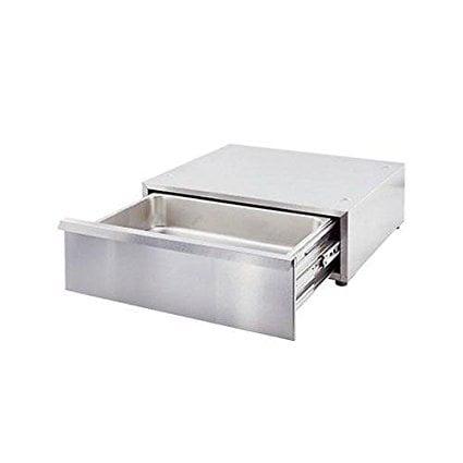 Winco  Ehd 30 Bd  Bun Drawer For Ehd 30 Hot Dog Roller