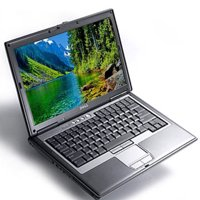 Refurbished Dell Latitude Laptop with a Intel Dual Core 4GB RAM DVD WIFI PC HD Computer Windows 10