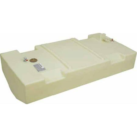 Moeller Marine Water Tank - Moeller 032555  032555; Tank-Fuel Deck 55 gallon