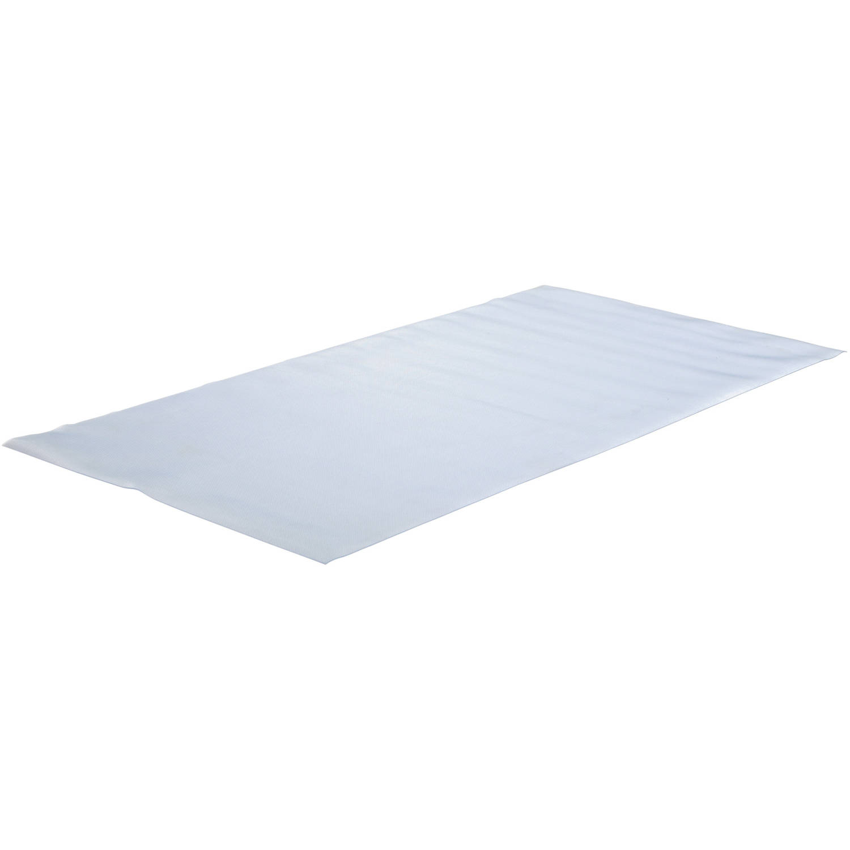 NordicTrack Clear Vinyl Fitness Equipment Floor Mat