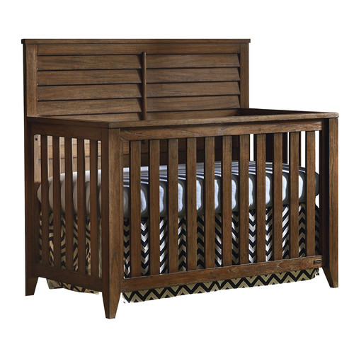 Bassett Baby Compass 3-in-1 Convertible Crib