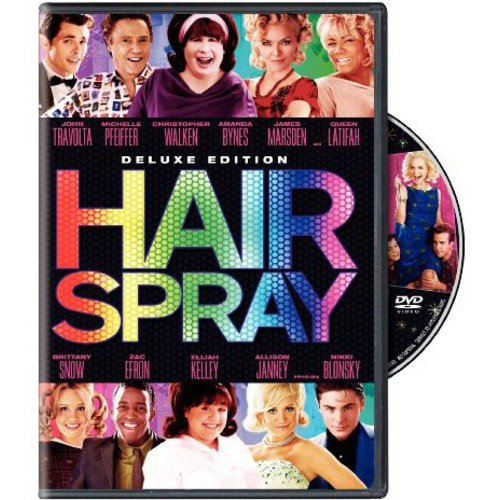 Hairspray (Deluxe Edition) (Widescreen)