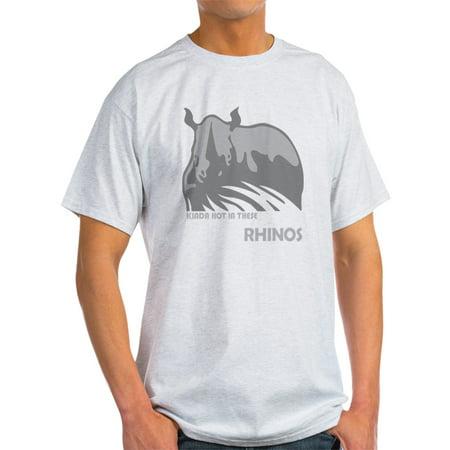 Rhino Soft Top - Ace Ventura Rhinos - Light T-Shirt - CP