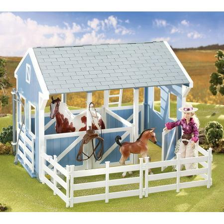 Breyer Country Stable  Breyer Classics Horses