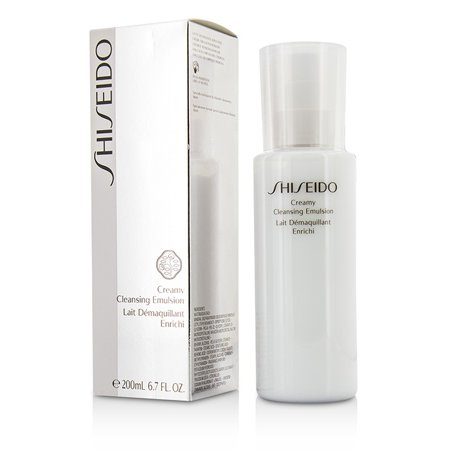 Shiseido - Creamy Cleansing Emulsion -200ml/6.7oz ()