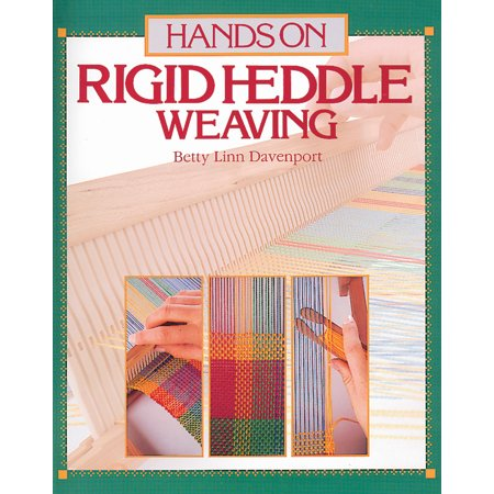 Hands on Rigid Heddle Weaving ()