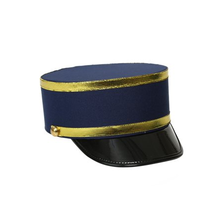 Adult Conductor Hat](Train Conductor Hats)