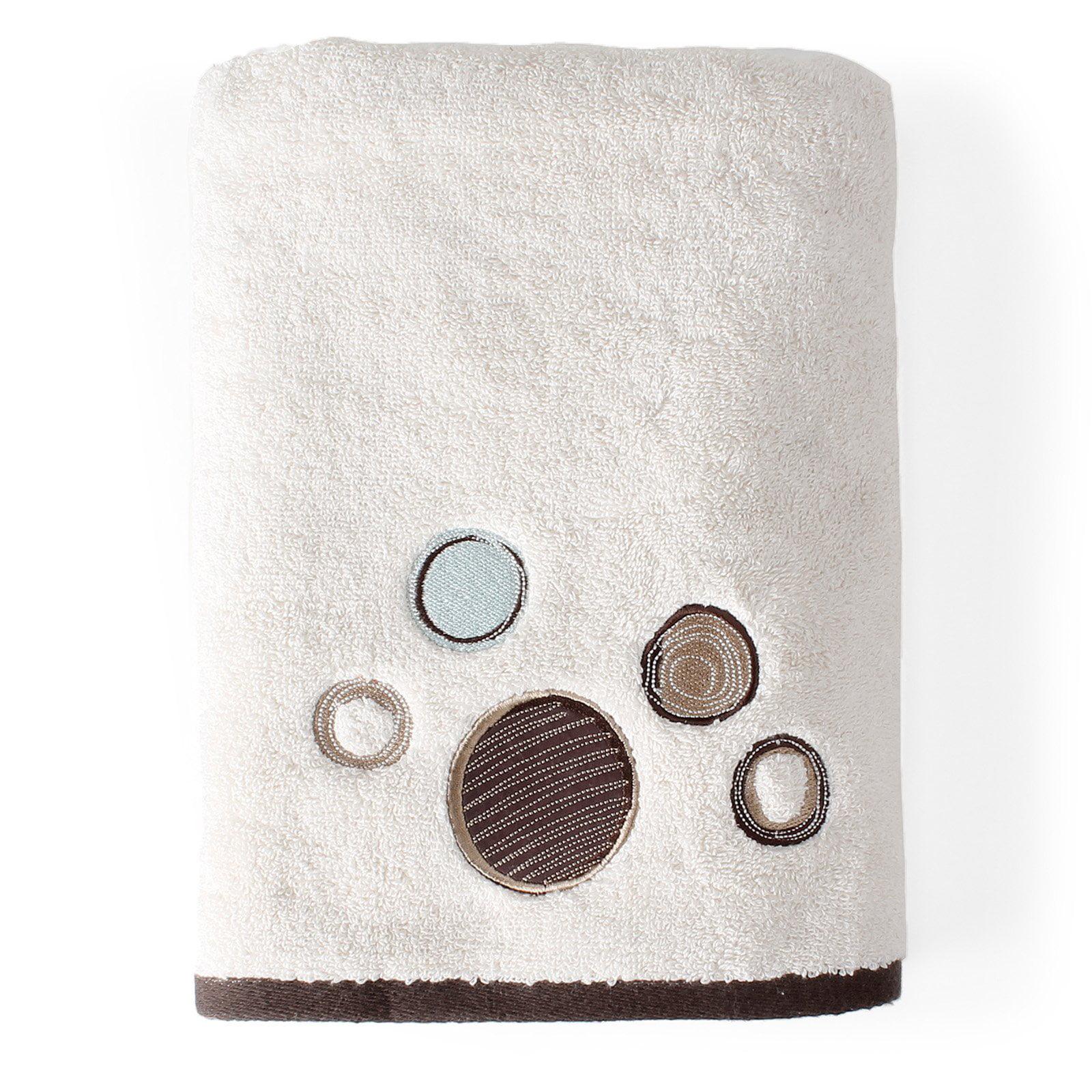 SKL Home Otto Bath Towel
