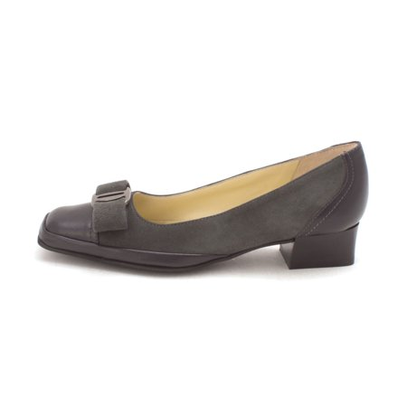Amalfi Pumps - Amalfi By Rangoni Womens Mambo Cap Toe Classic Pumps