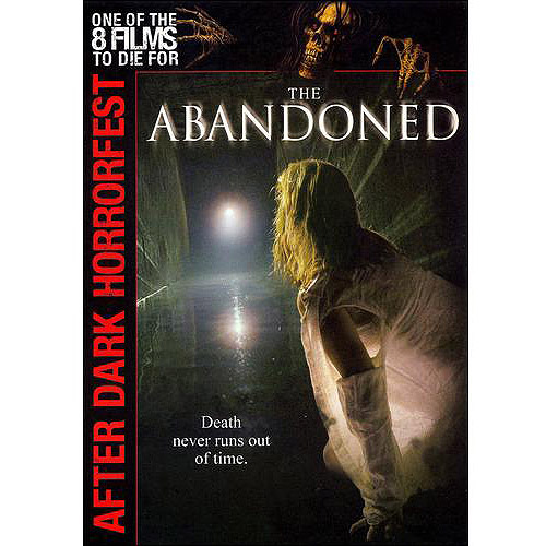 The Abandoned (Widescreen)