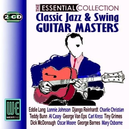 Essential collection classic jazz for Classic jazz house