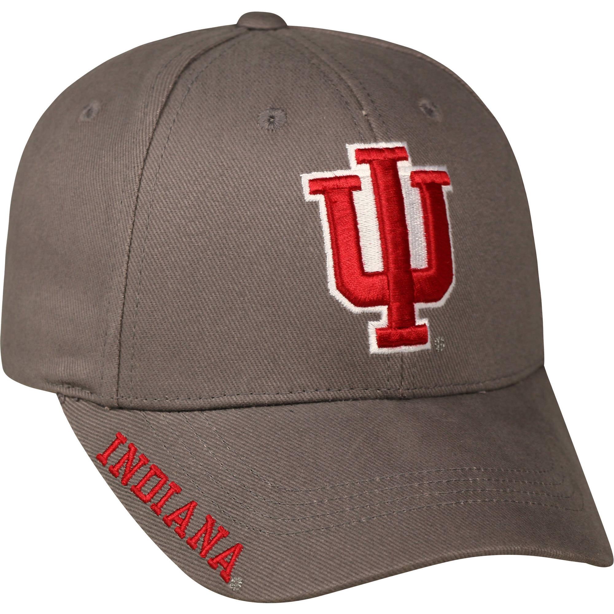 NCAA Men's Indiana Hoosiers Alt Color Cap
