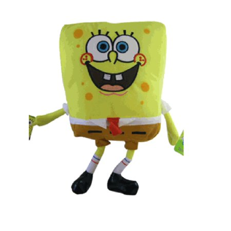 Spongebob Squarepants Mini Classic Kids Plush Toy - Classic Toms