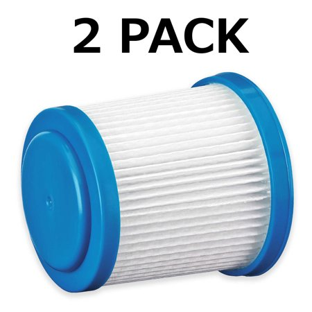 Decker Replacement Filter (2 Black and Decker Genuine OEM Replacement Filters # VPF20 )