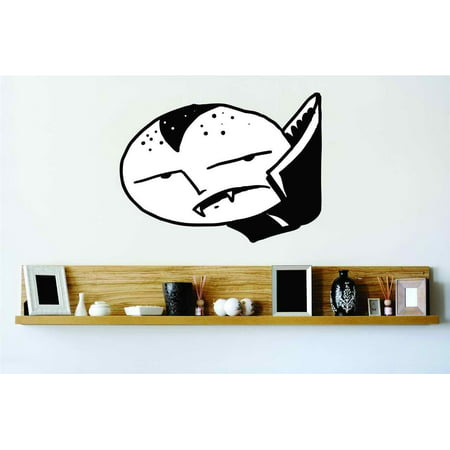 New Wall Ideas Cartoon Punk Dracula Vampire Halloween Party Kids Boy Girl Teen Dorm Room Children 20x20](Halloween Room Decor Ideas)
