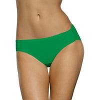 Women's 6pk Microfiber Bikini