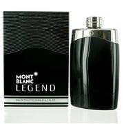 MONTBLANC LEGEND MEN/MONT BLANC EDT SPRAY 6.7 OZ (200 ML) Men