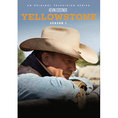 Yellowstone: Season One (DVD) ()