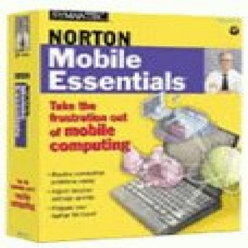 Norton Mobile Essentials 1.0