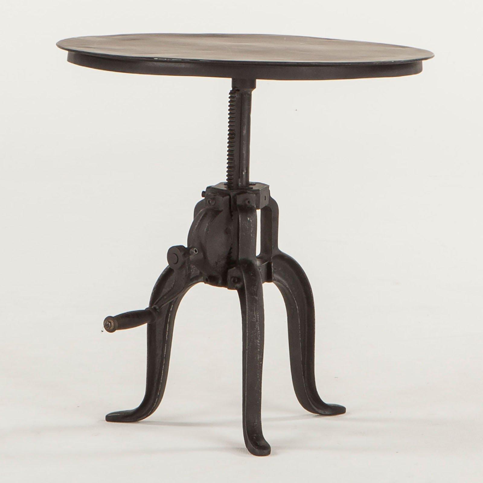 World Interiors Artezia Adjustable Side Table