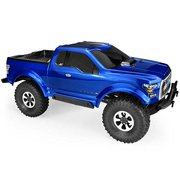 Ford Atlas Trail, Scaler Clear Body:Ascender