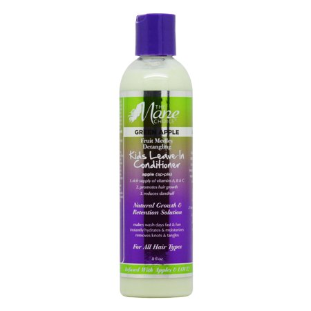 Mane Choice Green Apple Detangling Kids Leave-in Conditioner